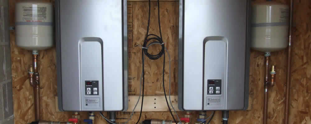 water heater repair in Beverly MA